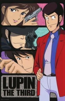 Lupin III: Part II