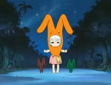 Jungle wa Itsumo Hare nochi Guu: Eizou Tokuten - Maboroshi no Pilot Film