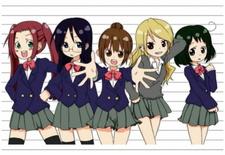 Hakusai Anime