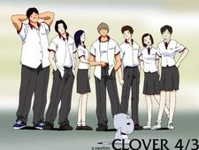 Clover 4/3