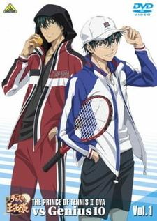 Shin Tennis no Ouji-sama OVA vs. Genius 10