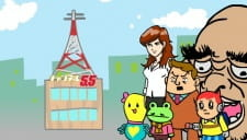Channel 5.5 Prologue: Shin Bangumi Start!