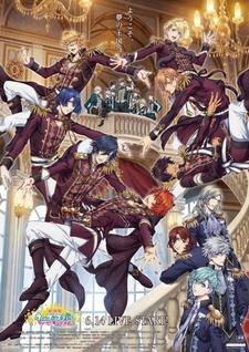 Uta no☆Prince-sama♪ Movie: Maji Love Kingdom