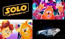 Han Solo/Star Wars Story