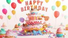 Kensaku to Enjin no Happy Birthday