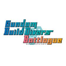 Gundam Build Divers Battlogue