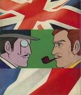Lupin tai Holmes