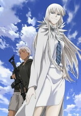 Jormungand: Perfect Order Recap