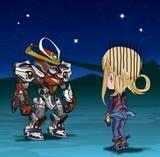 Soosee no Aquarion: Dai 27-wa Parallel-ban