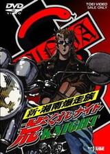 Shin Shounan Bakusouzoku Arakure Knight