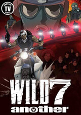 Wild 7 Another Bouryaku Unga