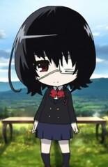 Another: Misaki Mei - Shizukani