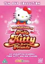 The Adventures of Hello Kitty & Friends