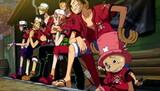 One Piece: Mezase! Kaizoku Yakyuu Ou