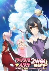 Fate/kaleid liner Prisma☆Illya 2wei Herz!