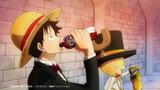 Oishi-sa Hajikeru! One Piece