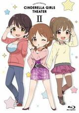 Cinderella Girls Gekijou Specials