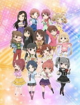 Cinderella Girls Gekijou: Kayou Cinderella Theater 2nd Season