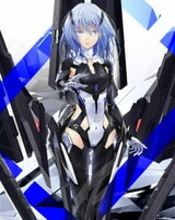 Beatless: Final Stage