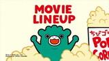 Chibi Gojira: TOHO Cinemas Yokoku Countdown Animation