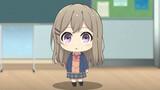 Adachi to Shimamura Mini Anime