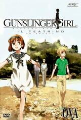 Gunslinger Girl: Il Teatrino OVA