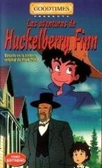 Huckleberry Finn Monogatari