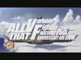 Macross 25th Anniversary: All That VF Macross F Version