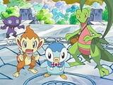 Pokemon Fushigi no Dungeon: Sora no Tankentai - Toki to Yami wo Meguru Saigo no Bouken