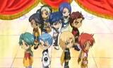 Koisuru Tenshi Angelique: Chibi Character Adventure 2