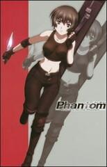 Phantom: Requiem for the Phantom Picture Drama