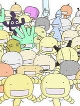 Moyashimon CGI Anime