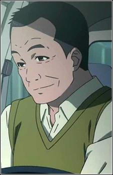 Исаму Момосэ / Isamu Momose
