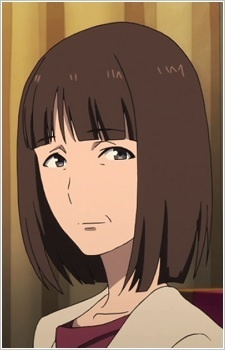 Жена Сугиэ / Wife Sugie