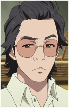 Сабуро Моримия / Saburou Morimiya