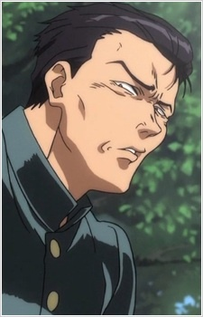 Кэнъити Масаки / Kenichi Masaki