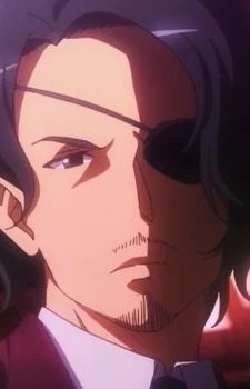Rize's Father