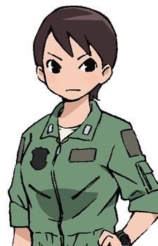 Eru Hoshino
