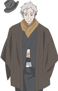 Shirou Tsubaki