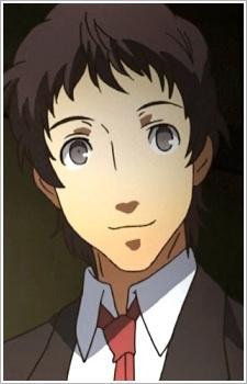 Tooru Adachi