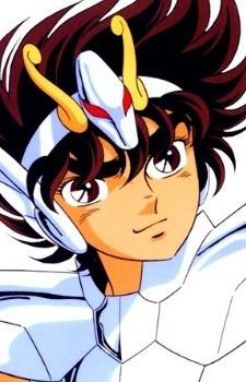 Seiya Pegasus
