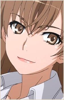 Misuzu Misaka