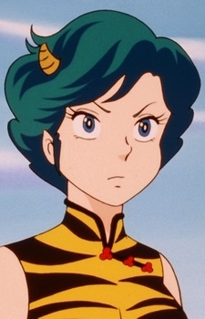 Lum's Mother