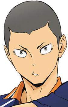 Ryuunosuke Tanaka