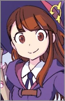 Atsuko Kagari