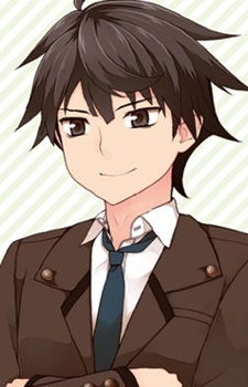 Kimito Kagurazaka