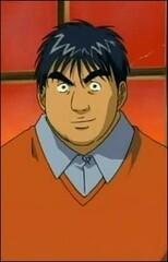 Kenichi Saitou
