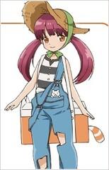 Kurumiko Daishikyougawa