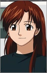 Inaho Azuma