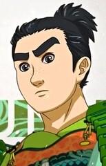 Tsuneoki Ikeda